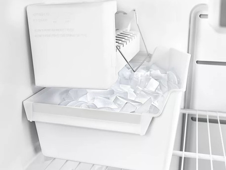Ice Maker Replacement
