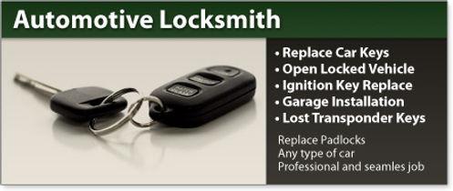 Car Key Replacement | Broward County | New car Keys