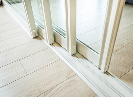Sliding Door Repair Broward County