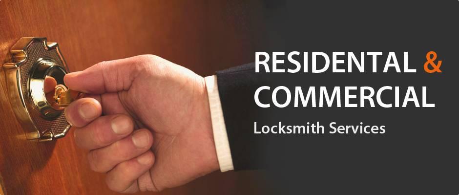 Locks Repair Service Broward County