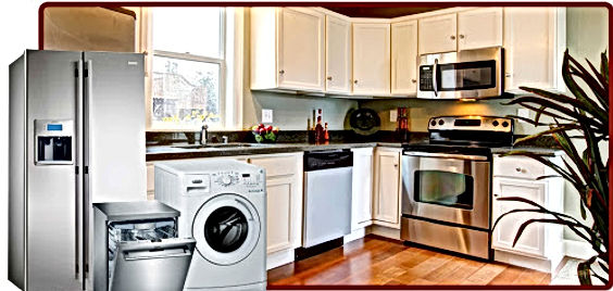 Appliance Repair Cooper City