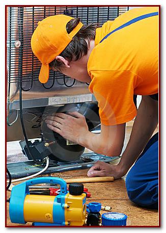 Refrigerator Repair Hollywood, Hollywood Appliances Service