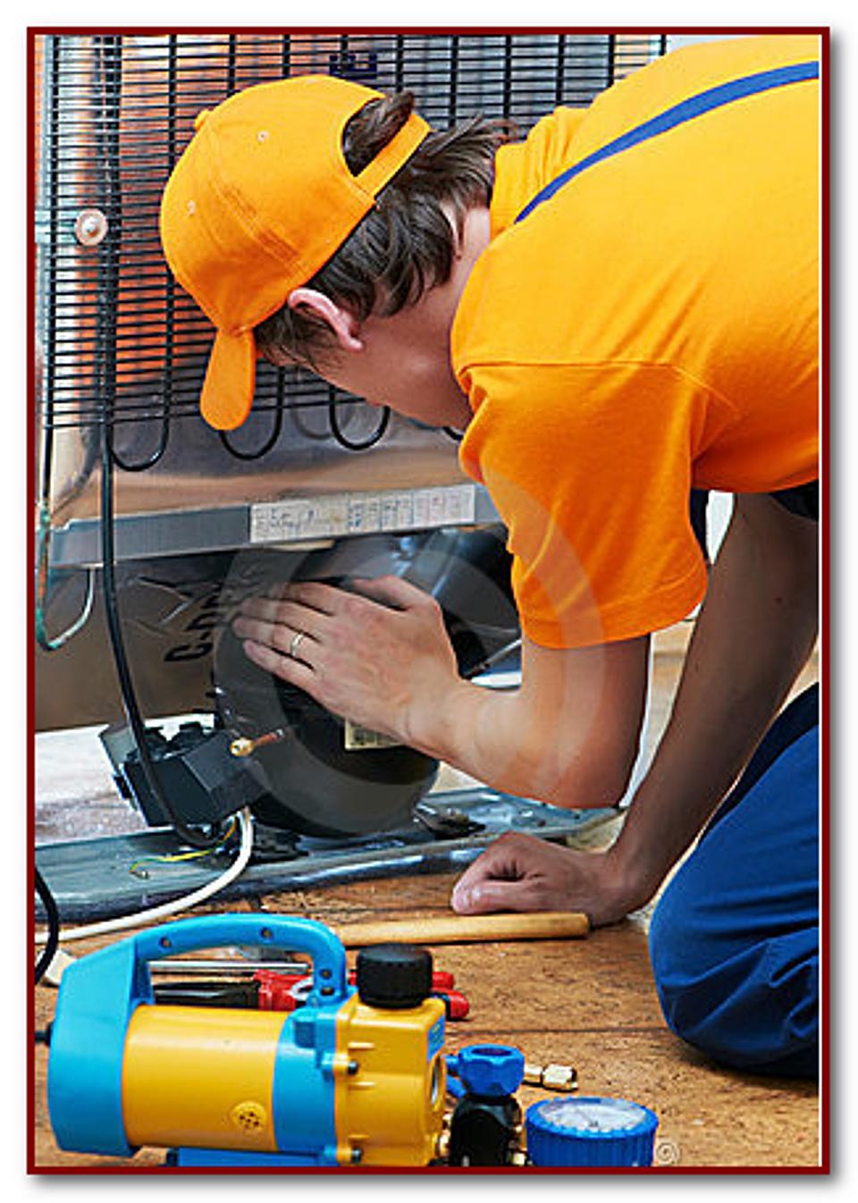Appliance Repair Lighthouse Point Fl 24hr Refrigerator