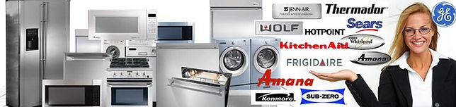 Appliance Repair Broward County | Refrigerator Repair | Fix Appliances