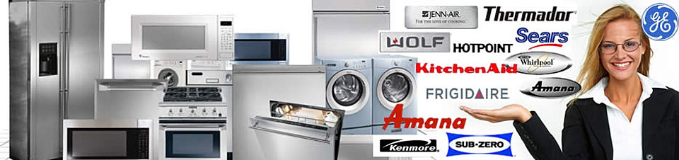 Appliances Services Broward County Location In Hollywod