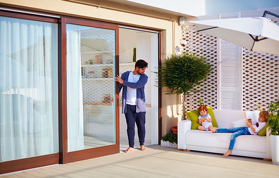 sliding door repair broward county flori