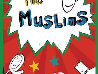 Why We Published 'The Muslims.'