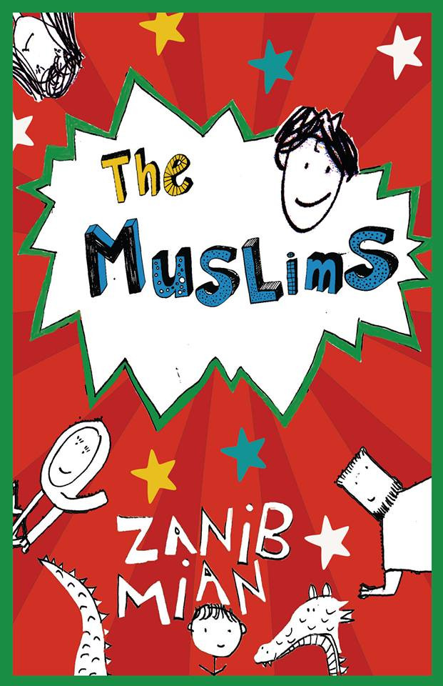 The Muslims Book Cover