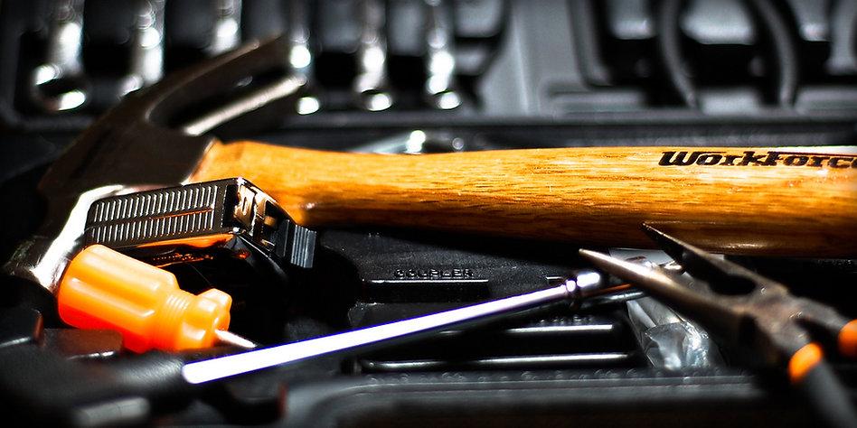 handyman services FL