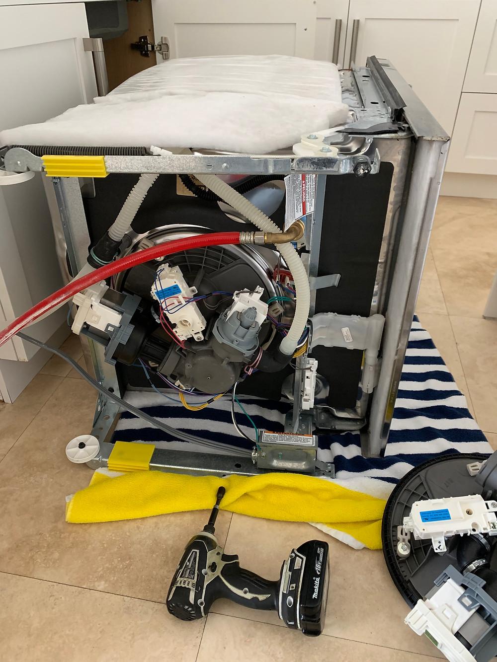Appliance Repair Service | Broward County | Appliance Repair Dania Beach