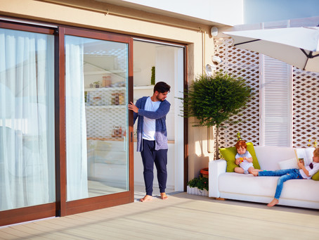 Sliding Glass Door Repair Florida