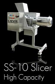SS-10 Meat Slicer Videos