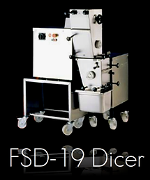 FSD-19 Meat Slicer