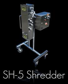 SH-5 Meat Shredder