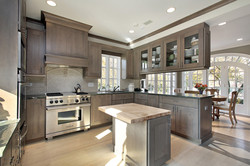 Kitchen Redesigns & Expansions