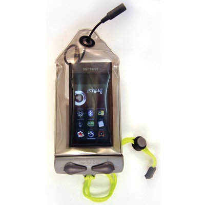WATERPROOF ITUNES CASE SMALL