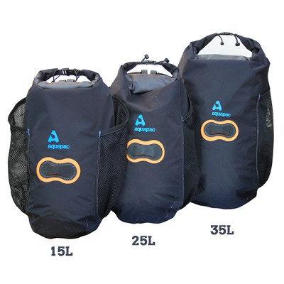 Wet & Dry™ Backpack 15L