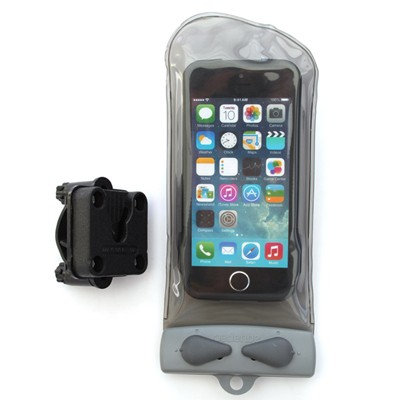 BIKE MOUNTED PHONE CASE SMALL