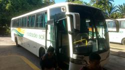 ônibus itaparica valença