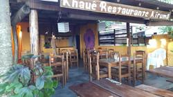 Restaurante Airumã