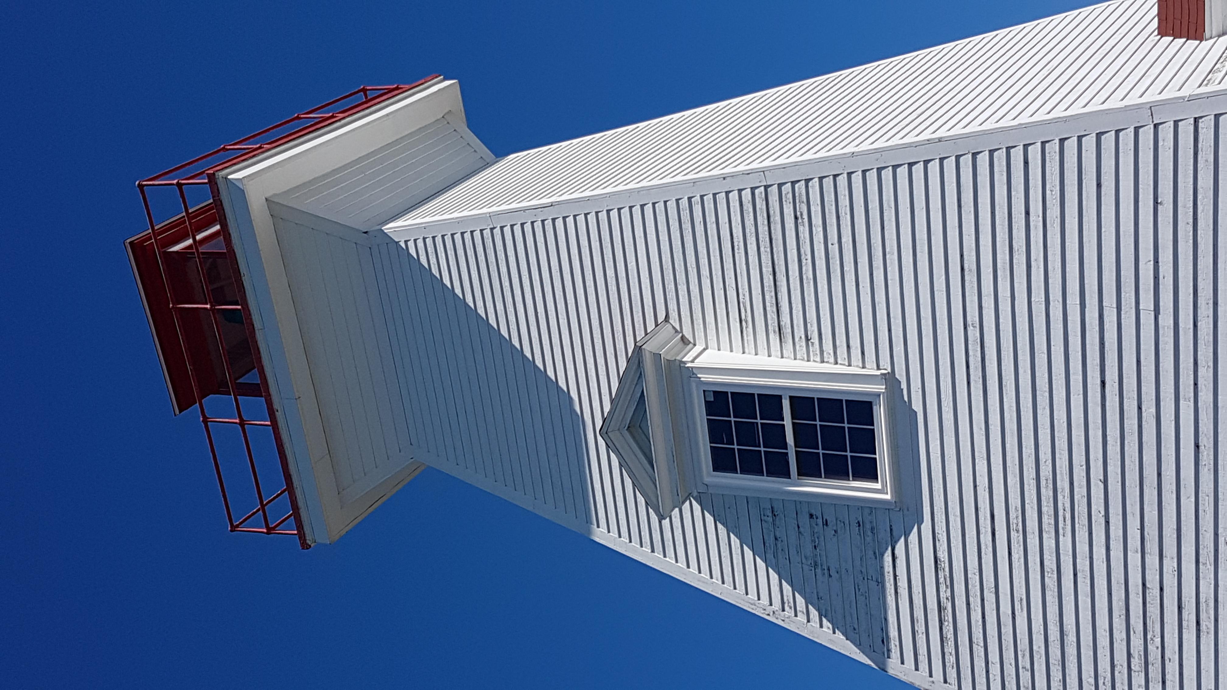 Mabou Lighthouse