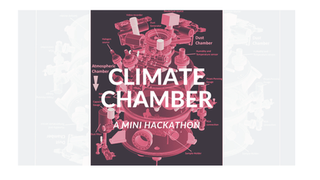 Climate Chamber (2020)