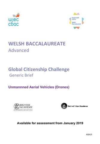 Global Citizenship Challenge Brief