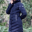 Thumbnail: Coldstream Kimmerston Long Quilted Coat