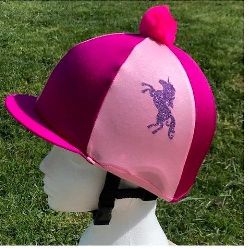 Glitter Unicorn Hat Silk