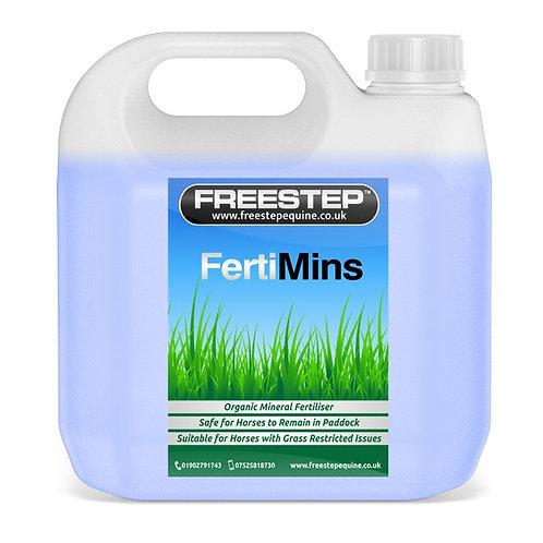 Freestep Fertimins