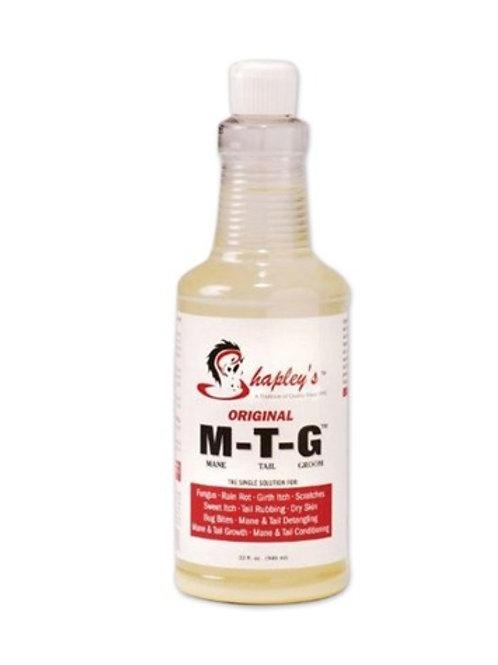 Shapley's Original M-T-G