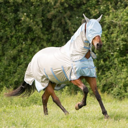 Gallop Full Cover Fly Rug with FREE Fly Mask