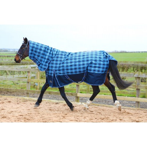 Sheldon Snug M/W to H/W Turnout Rug 250g Combo
