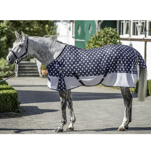 Fly Rug with Stars by USG