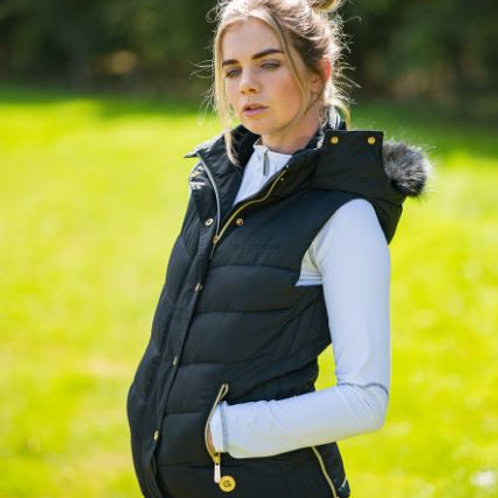 Coldstream Leitholm Quilted Gilet