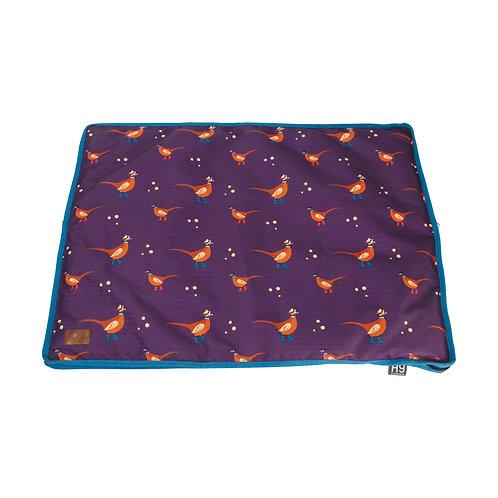 Patrick The Pheasant Dog Bed