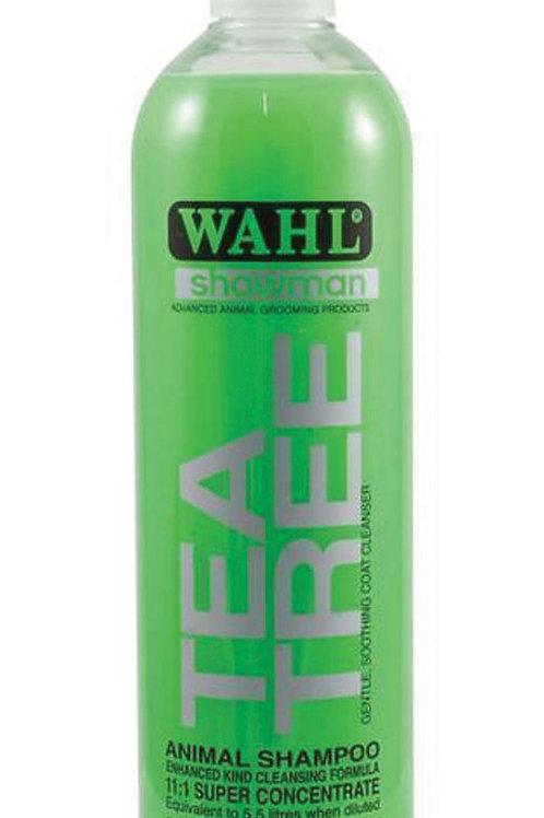 Wahl Tea Tree Shampoo