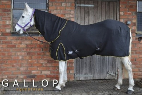 Gallop Majestic Fixed Neck Fleece
