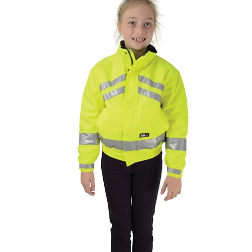 HyVIZ Reflective Waterproof Children's Blouson Add To Favourite