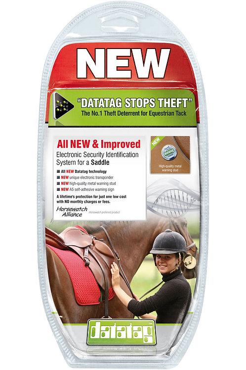 Datatag Security Saddle Marking System