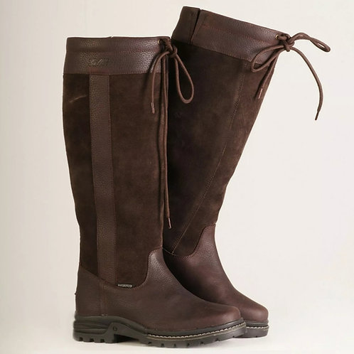 Gallop Paddock Country Boot