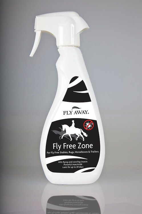 FLY AWAY FLY FREE ZONE 500ml