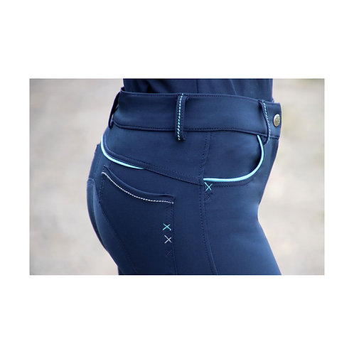 HyFASHION Mizs Beatrice Silicone Breeches