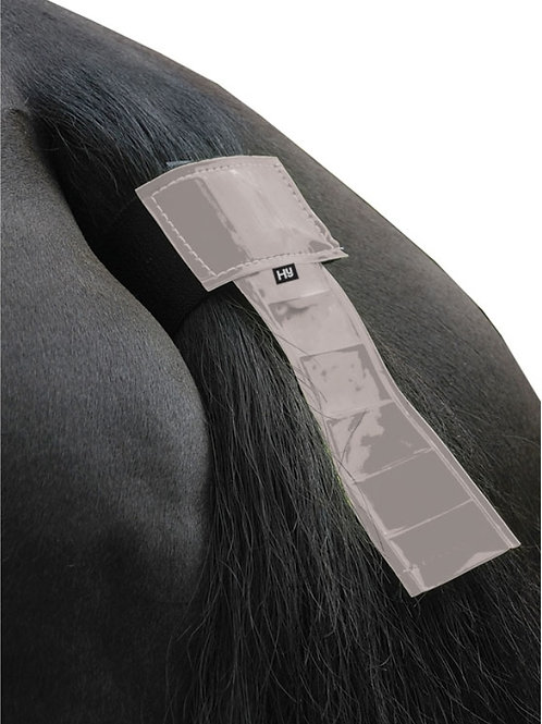 HyVIZ Silva Flash Reflective Tail Band