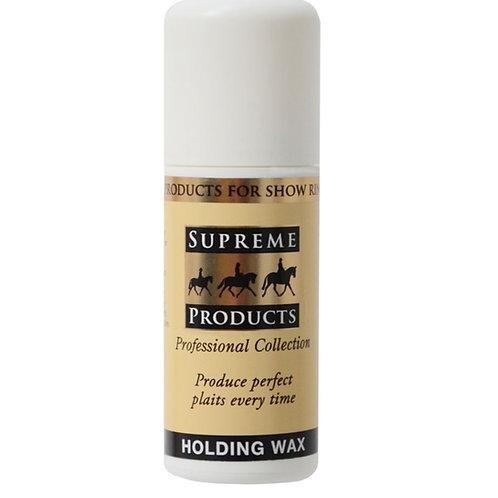 Supreme Products Perfect Plaits Holding Wax