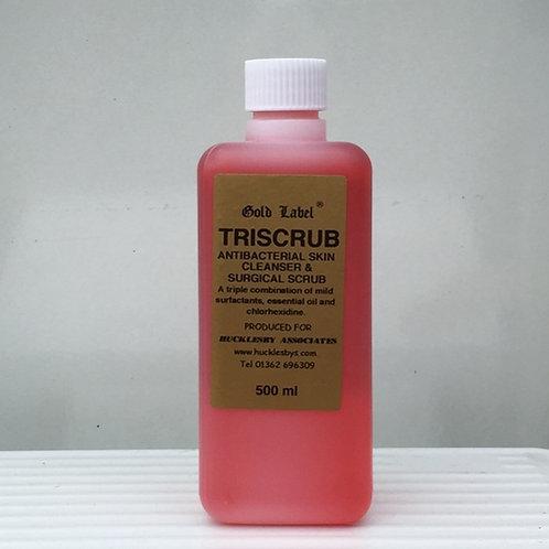 Triscrub (Gold Label)
