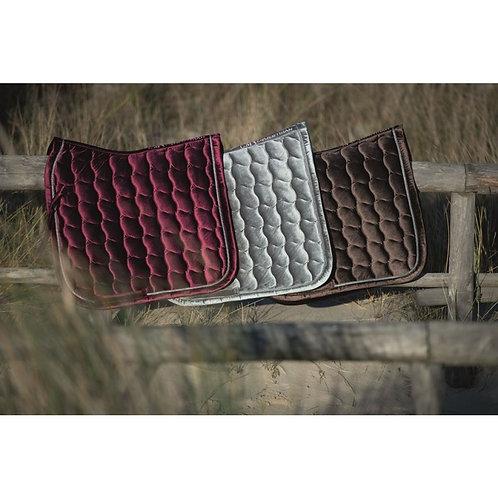 HKM Saddle Cloth - Velluto