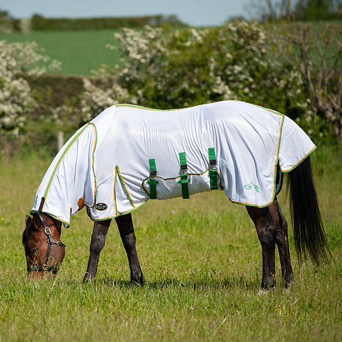 GALLOP Fly Mesh Combo Rug