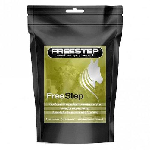 Freestep