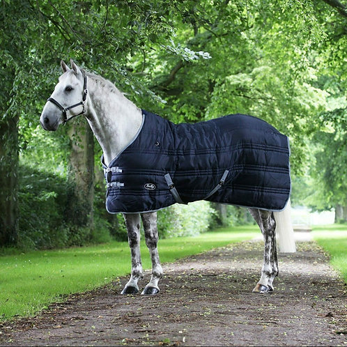 Gallop Defender 300g Heavyweight Standard Neck 6ft3 Quilted Stable Rug BNWT